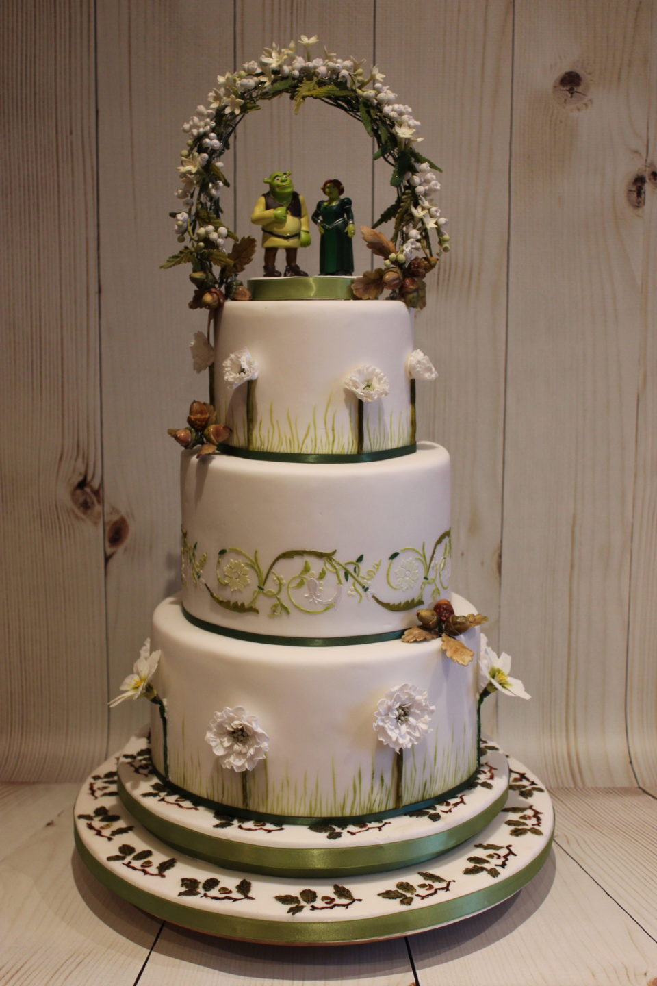 wedding cakes colchester uk themed wedding cake at the siege house colchester 24090